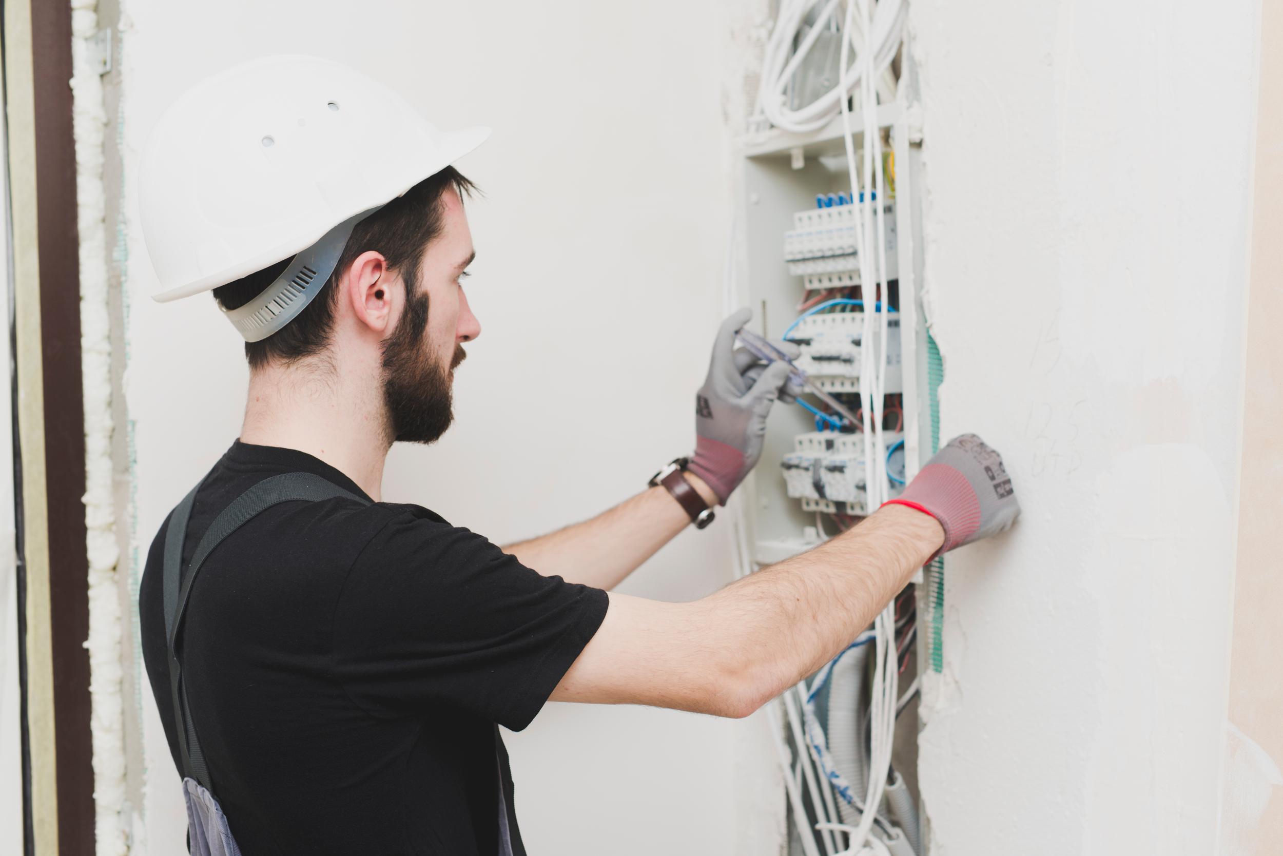 Planificar instalaciones eléctricas